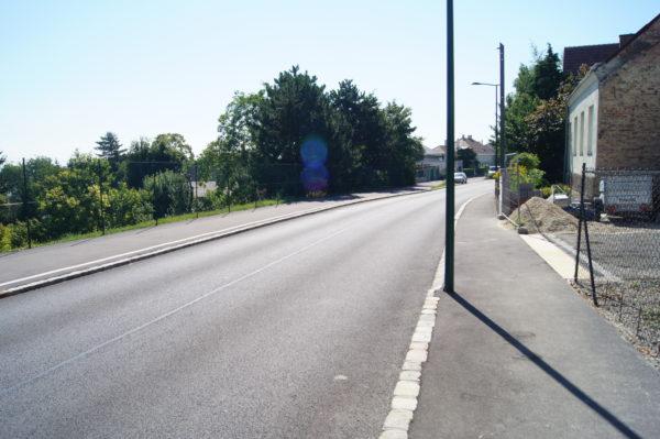 Liechtensteinstraße (Maria Enzersdorf)