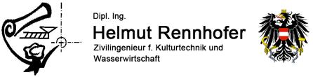 Dipl. Ing. Helmut Rennhofer